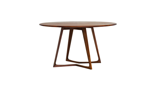 Table.Twist Round