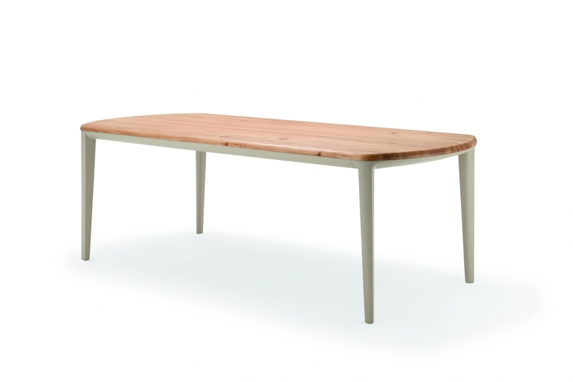 8880 Table by Rolf Benz