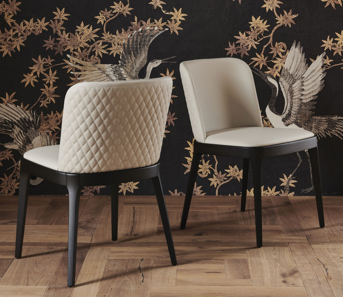 Cattelan Italia_Magda Couture Chair_004A